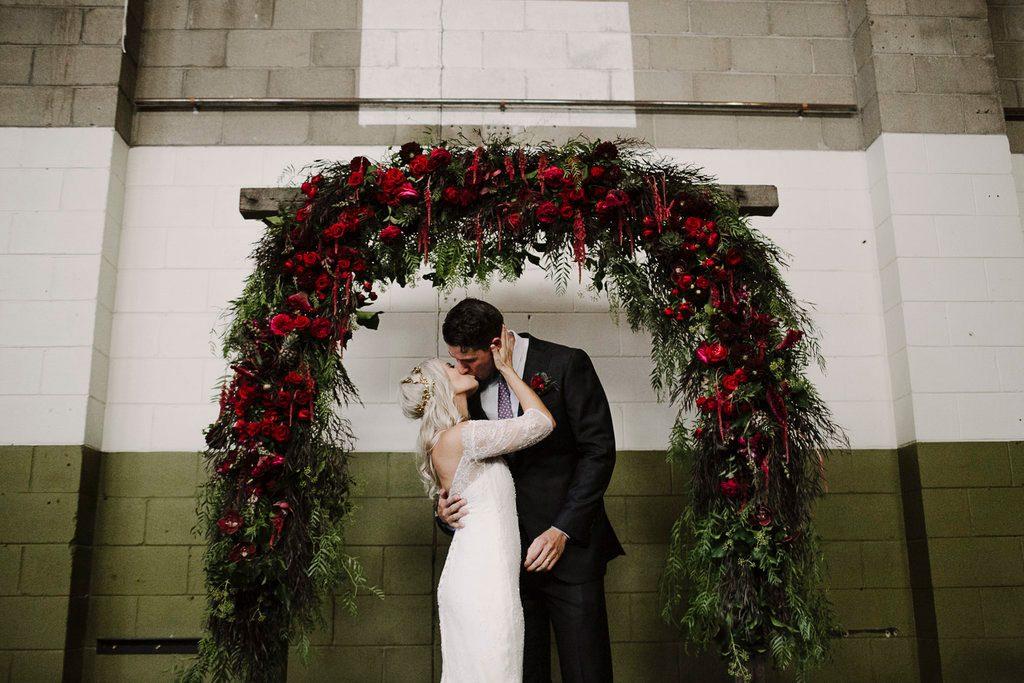 10weddingarchideas petitevisuals justinaaron wedding lucy joel h 210 1