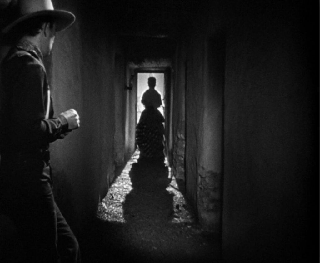 best cinematography techniques and tips john ford influence on young orson welles