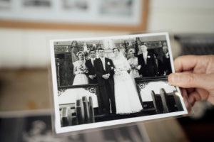 petite visuals print your wedding photo vintage wedding album 3