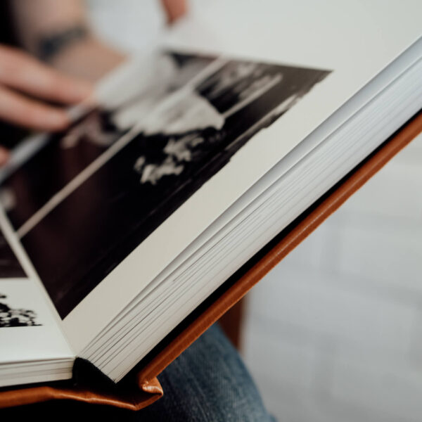 Why You Should Definitely Print Your Wedding Photos