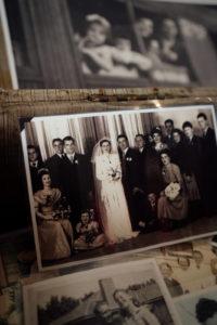 petite visuals print your wedding photo vintage wedding album 2